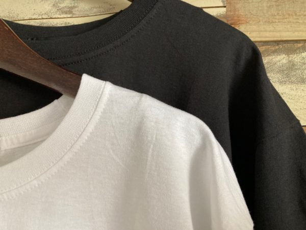 AULA AILA(アウラアイラ)/フルーツオブザルーム×AULA AILAコラボTシャツ/アップ