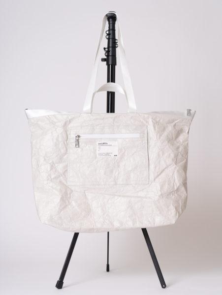 Tyvek tote bag(タイベックトートバッグ)/andLIFE's(アンドライフス)/バック