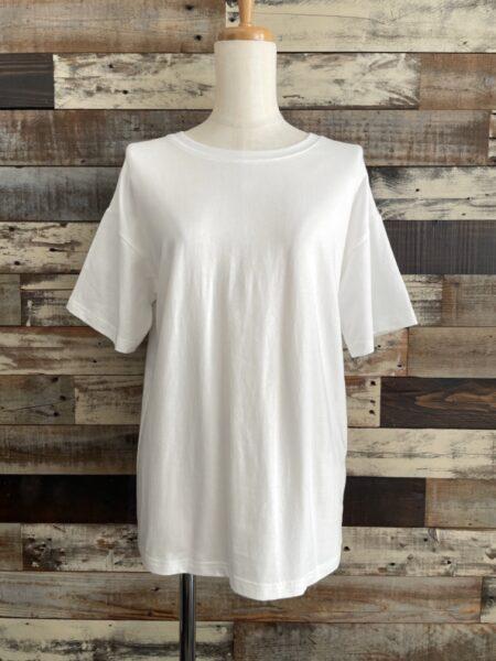 サロペット&TシャツSET/バック/OSMOSIS (オズモーシス)/Tシャツ