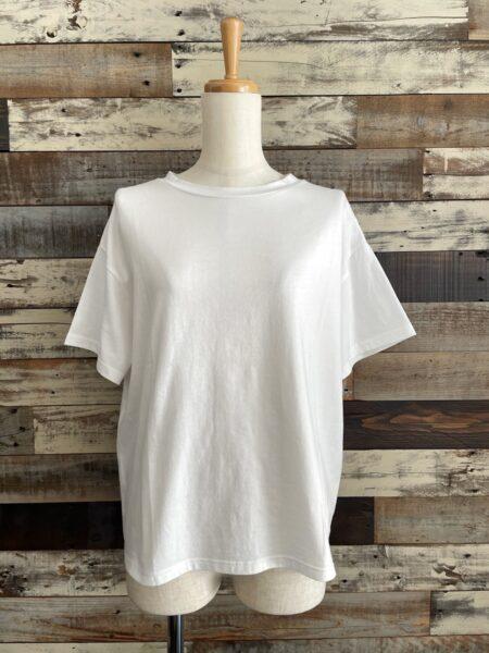アシンメトリーオールインワン&Tシャツセット/OSMOSIS (オズモーシス)